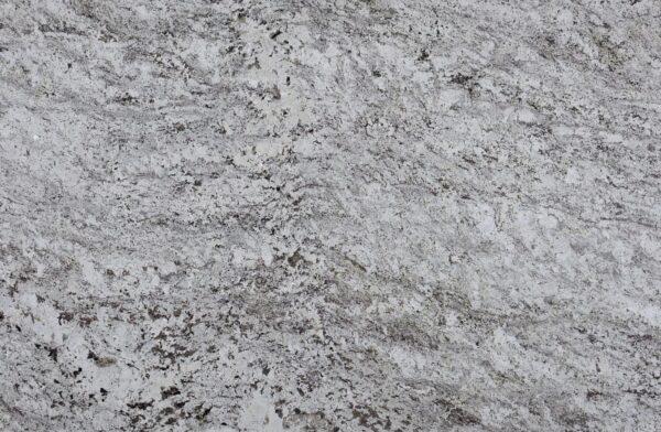 Alaska White slab