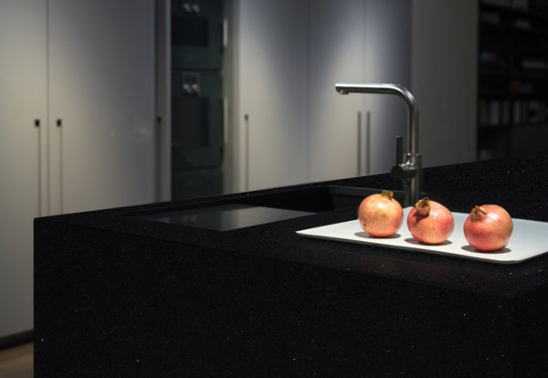 quartz manufacturer, quartz surfaces, black quartz, quartz wall cladding