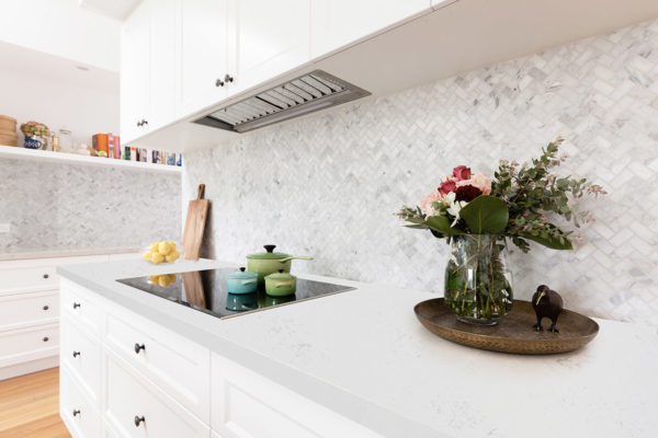 quartz kitchen countertop, kitchen countertop, white quartz countertops