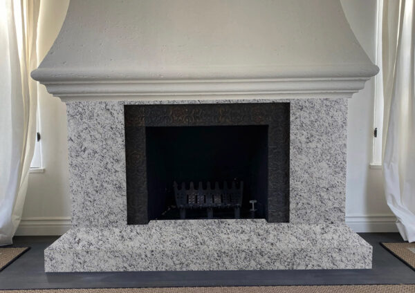 White-Rose-fireplace