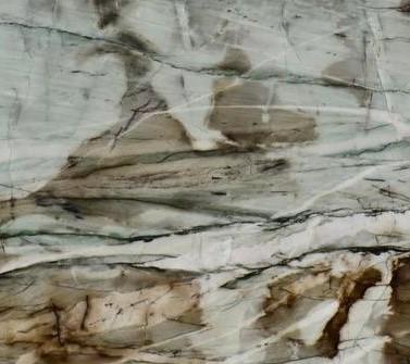 Crystal Macchiato